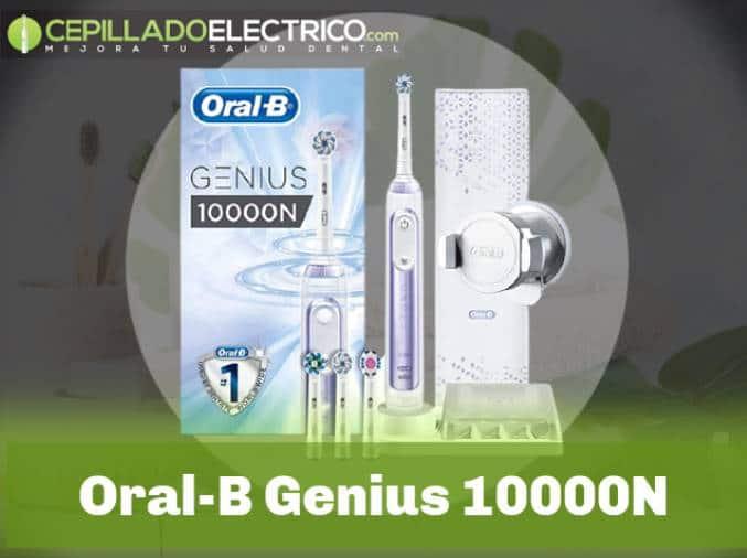 Oral B genius 10000N