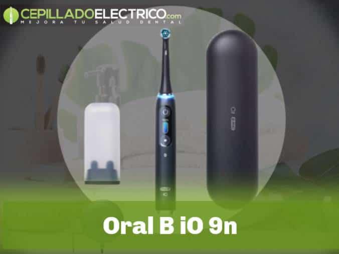 Oral B iO 9n