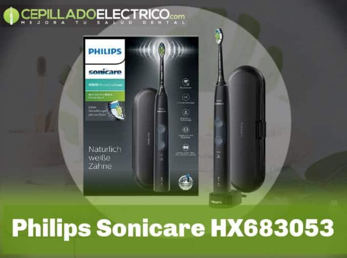 Philips Sonicare HX683053