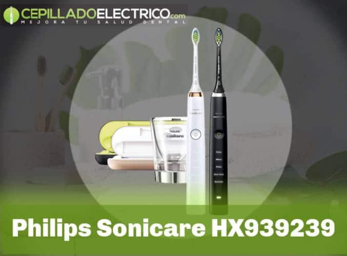 Philips Sonicare HX939239