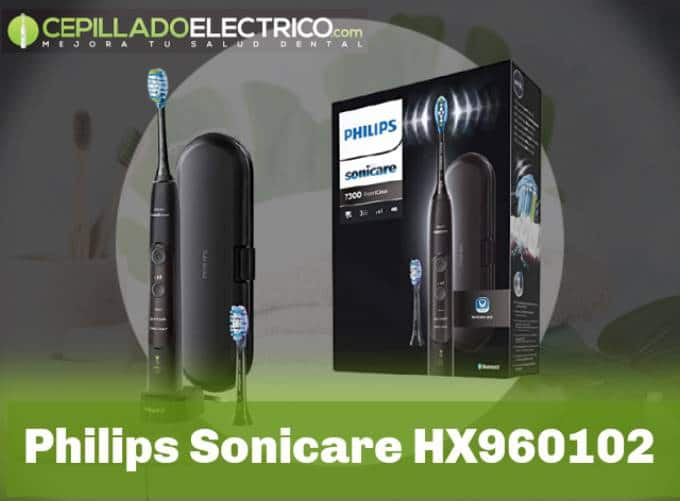 Philips Sonicare HX960102