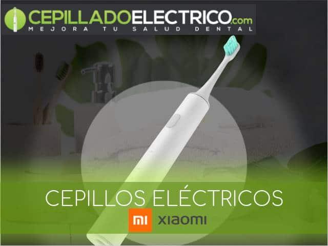 mejores cepillos eléctricos xiaomi