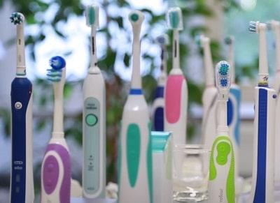 cual es el mejor cepillo eléctrico dental
