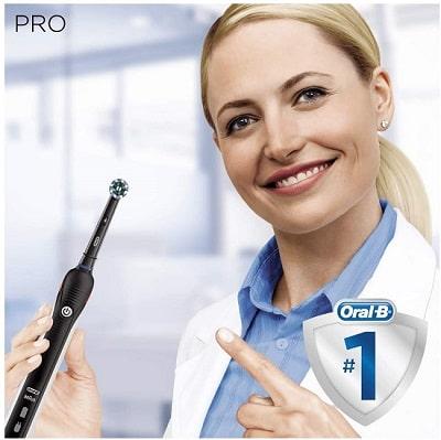 cual es el mejor cepillo de dientes eléctrico