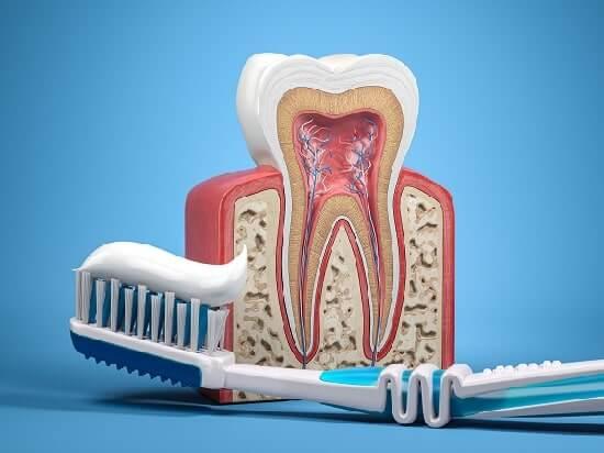 importancia de una buena salud bucal
