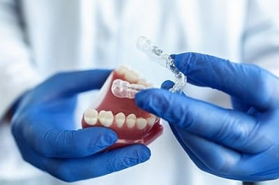 ortodonacias invisibles